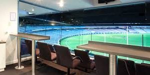 Etihad Stadium Corporate Suites