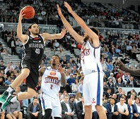 Melbourne United Season Packages